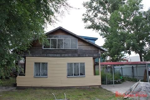 Продажа дома, Хабаровск, С. Сосновка - Фото 3