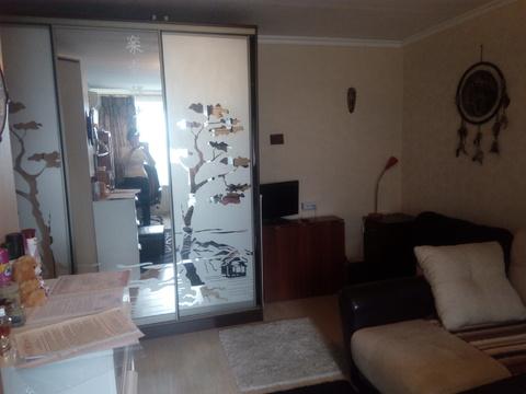 Большая комната рядом с метро Люблино - Фото 1
