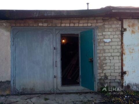 Продажа гаража, Железногорск, Железногорский район, Ул. Магнитная - Фото 1