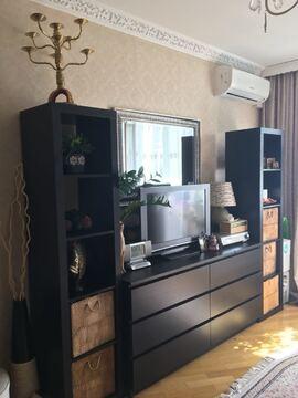 Продам 2-ку с ремонтом в 1 мин от м.Братиславская - Фото 5