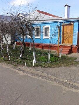 Продам часть дома на ивановском переулке - Фото 1