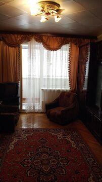 Сдается 1-я квартира г. Москва на ул.Кантемировская, д.31 корпус 4 - Фото 1