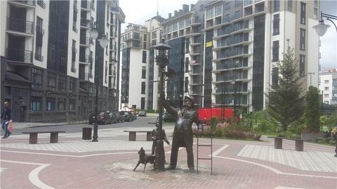 2 комн.кв Артиллерийская, ЖК Цветной бульвар - Фото 3
