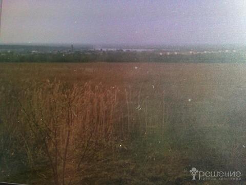 Продается земельный участок, с. Краснореченское, Объездная на Заимку - Фото 5