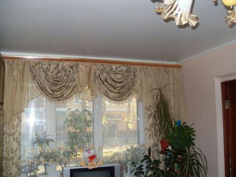Продается 4-к Квартира ул. Черняховского - Фото 1