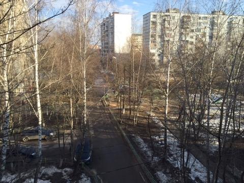 Продажа квартиры, Нахабино, Красногорский район, Ул. Панфилова - Фото 2