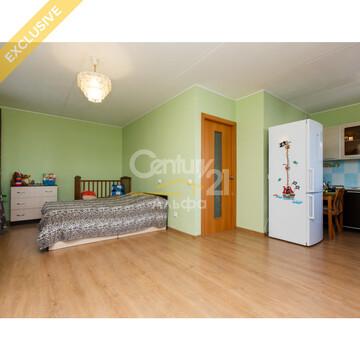 Продажа 1-к квартиры на 3/5 этаже на Скандинавском пр, д. 4 - Фото 2