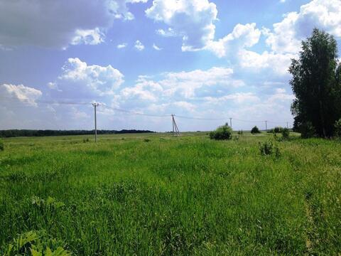 Участок 30 соток на землях населенных пунктов - Фото 1