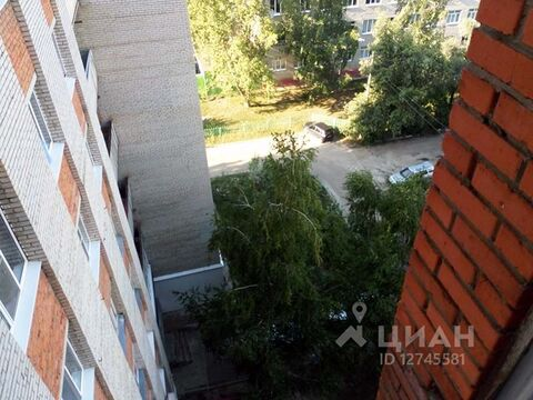 Продажа комнаты, Пенза, Ул. Антонова - Фото 2