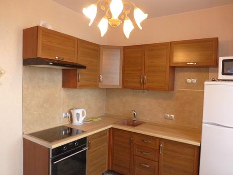 Сдается 1-комнатная квартира в г. Ивантеевка - Фото 2