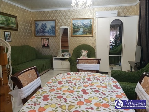 Аренда дома, Батайск, Ул. 50 лет Октября - Фото 5