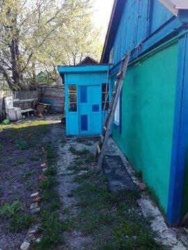 Продам дом в Покровке - Фото 2