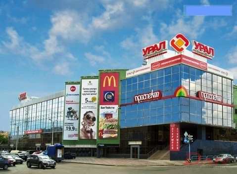 Коммерческая недвижимость, ул. Воровского, д.6, Аренда торговых помещений в Челябинске, ID объекта - 800288277 - Фото 1