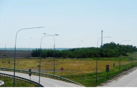 Земельный участок на трассе м 4 дон - Фото 1