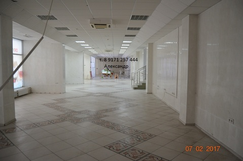 Аренда Торговой площади 590 кв.м в Комсомольском районе г.Тольятти. - Фото 4