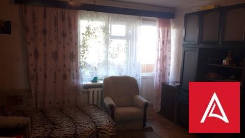 Комната с лоджией в 4-х комнатной квартире г. Дубна, ул. Попова, д. 6 - Фото 2