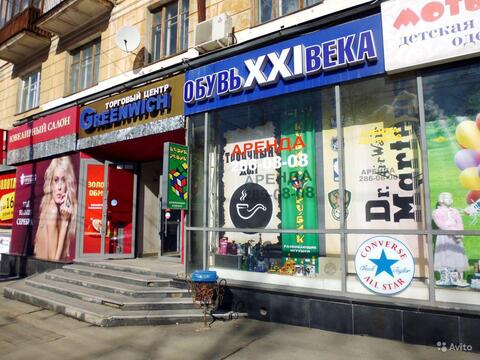 Торговое помещение, Комсомольский проспект 60, 290 квм. - Фото 1