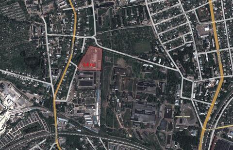 Участок земли 2,9 Га в Иваново - Фото 5
