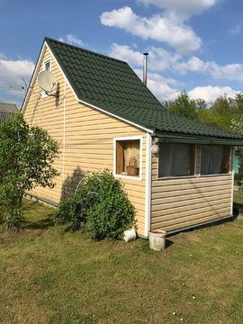 Маленький дружелюбный домик с отличными соседями и отличной ценой. - Фото 1