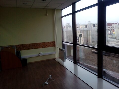 Аренда офиса в бизнес-центре Томь - Фото 5