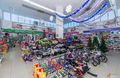 Продажа торгового помещения, Бирск, Бирский район, Ул. 8 Марта - Фото 3