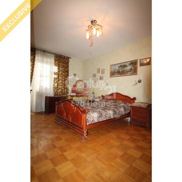 3-комнатная квартира Крылова 29 - Фото 4