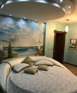 Коттедж с бассейном в пос. Ливадия - Фото 2
