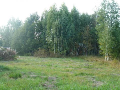 Участок 8 сот. , Новорижское ш, 54 км. от МКАД, Новошихово - Фото 4