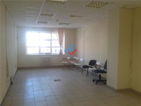 Офис 40 м2 на ул. Цюрупы 42 - Фото 3