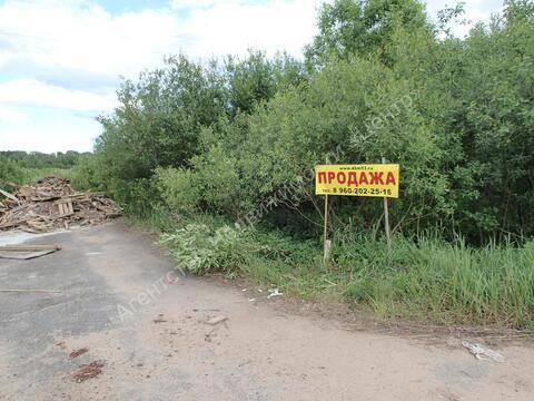 Продажа участка, Ситно, Новгородский район, Д. Ситно - Фото 1