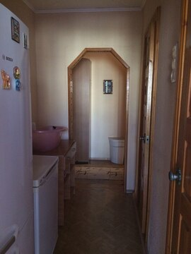Продажа 4-к квартиры на Хар. горе - Фото 4