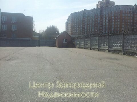 Складские помещения, Новорязанское ш, 12 км от МКАД, Лыткарино, класс . - Фото 4