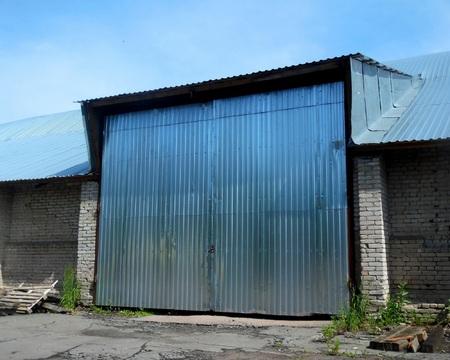 Офисно-складская база - Фото 3