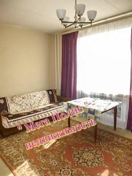 Сдается 1-комнатная квартира 40 кв.м. ул. Энгельса 20 на 2/12 этаже - Фото 1