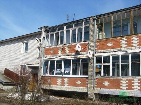 3-ком.квартира в г.Киржач - район Автовокзала - Фото 2