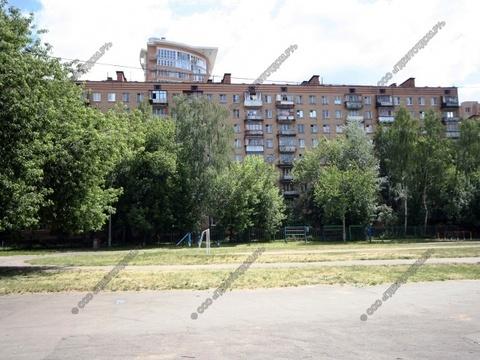 Продажа квартиры, м. Щукинская, Врачебный пр. - Фото 3