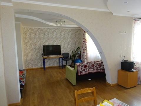 Продается 3-ком. квартира в ЖК «Сосновка» с капитальным ремонтом - Фото 4