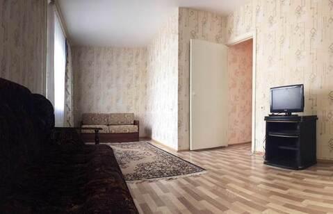 Продам однокомнатную (1-комн.) квартиру, Таращанцев ул, 64а, Волгог., Купить квартиру в Волгограде по недорогой цене, ID объекта - 320522397 - Фото 1