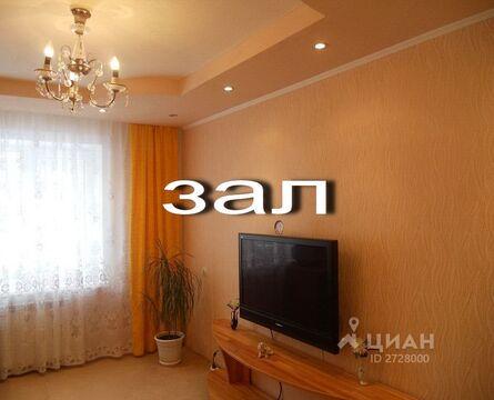Продажа квартиры, Омск, Ул. Рокоссовского - Фото 1