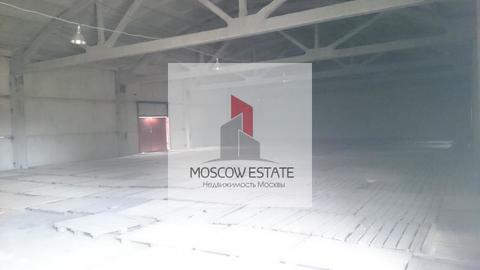 Сдам складское помещение 630 м. Владимирская область Петушинский . - Фото 3