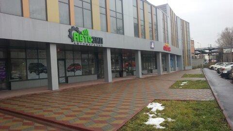 Офис, 60 кв. ул. Карболитовская - Фото 1