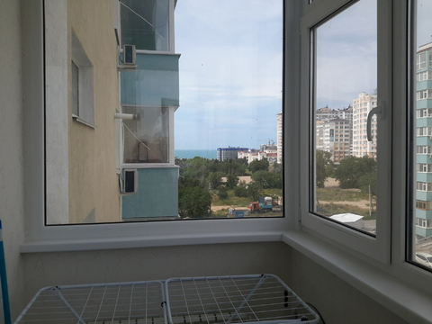 Снять квартиру на Парковой в Севастополе - Фото 3