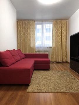 Сдам квартиру на ул.Абаканская, 68 - Фото 1