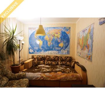 Продается 4-комн. квартира, г.Пермь, ул.Цимлянская, 17 - Фото 4