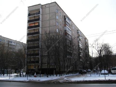 Продажа квартиры, м. Сокол, Ул. Усиевича - Фото 2
