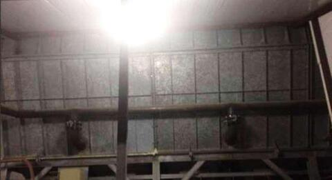 Действующий итальянский бетонный завод в д. Горки, Ленинского р-на - Фото 4
