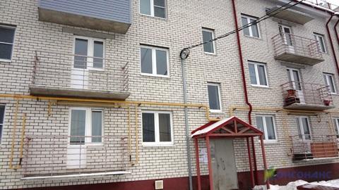 1-комнатная квартира на Резинотехнике, ул. Житейская, 4 - Фото 1