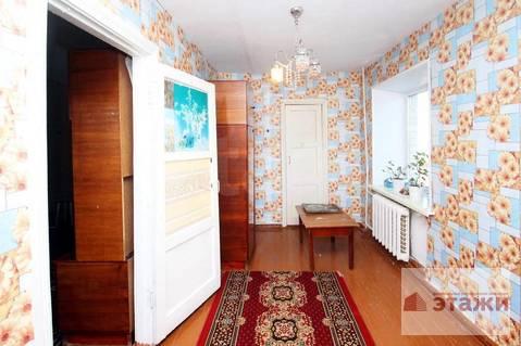 Квартира в центре города, Купить квартиру в Заводоуковске по недорогой цене, ID объекта - 321692917 - Фото 1