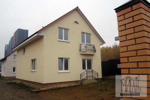 Великолепный дом в черте города Химки. - Фото 1