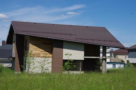 Дом 430 кв. м. на уч. 20 сот, д. Крекшино, окп - Фото 4